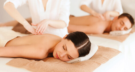 Massage Therapy Brampton